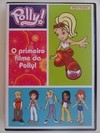 Dvd - Polly Pocket - O Primeiro Filme Da Polly - Infantil