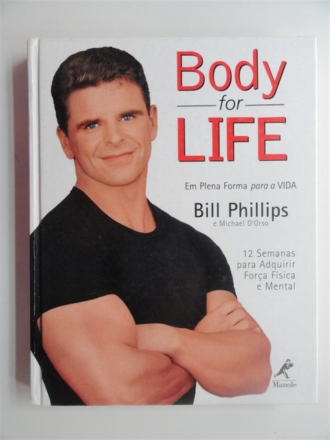 Body for Life - Em plena forma para a vida