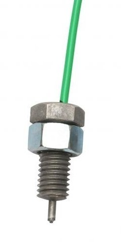 Ground BOLT NKL Sensor de Aterramento Bottom Loading