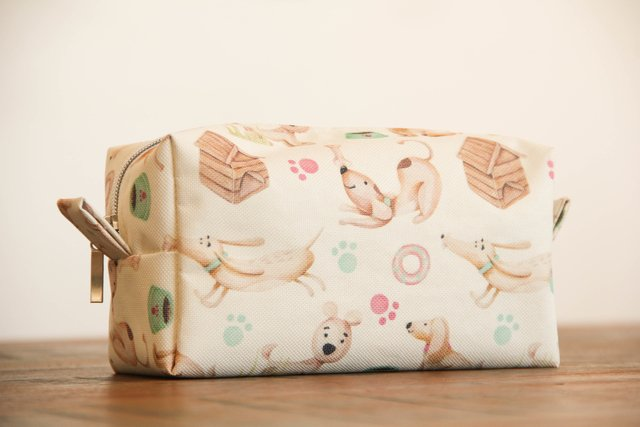 Necessarie box cachorrinhos - comprar online