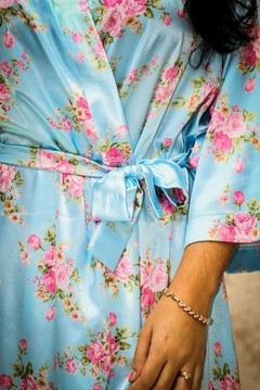 Robe Tiffany