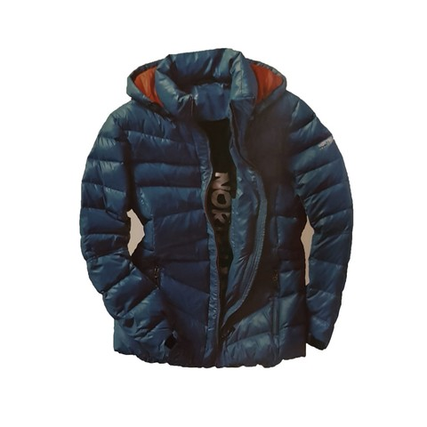 Campera Northland Are Down Ls