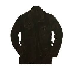 Campera Northland Burt Parka Ms