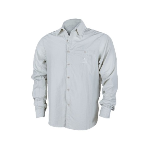 Camisa Black Rock Outdoor M/L