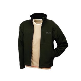 Campera S Shell 5000 Basic Jkt Smu