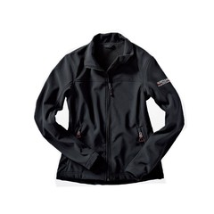 Campera Northland Cas Active Shell Ls Jacket Mujer