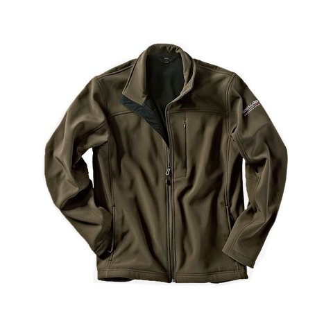 Campera Northland Active Shell Base Jkt Ms