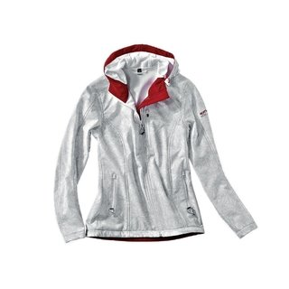 Campera Northland Active Tech Lorry Ls Jacket Mujer