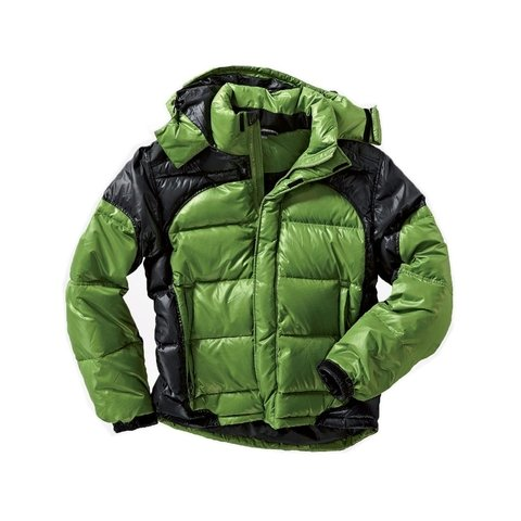 Campera Northland Baltoro Down Jkt (Duvet)