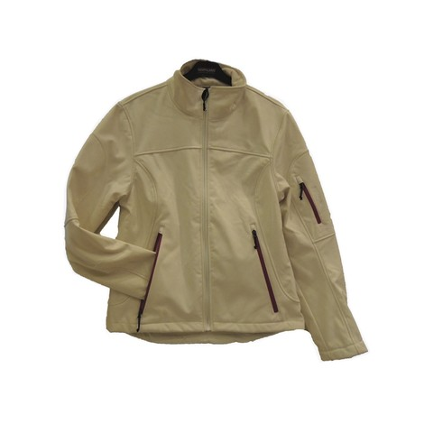 Campera Northland Cas Base Shell Georgia Ls Jacket Mujer