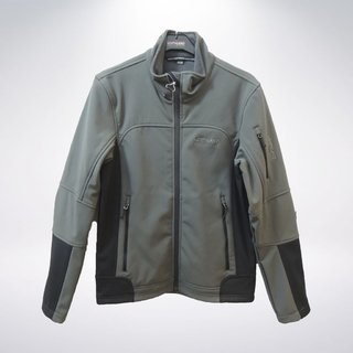 Campera Northland Cas Base Shell Georgia Jacket Hombre
