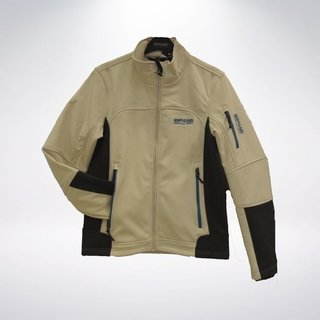 Campera Northland Cas Base Shell Georgia Jacket Hombre - comprar online