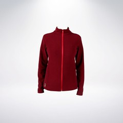 Campera Montagne de dama Kelly fleece