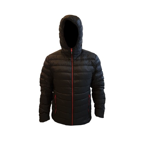 Campera Northland Lorio Down Smu MS