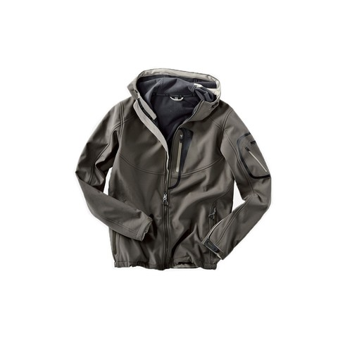 Campera Northland Storm Shell 5000 Scope Jacket
