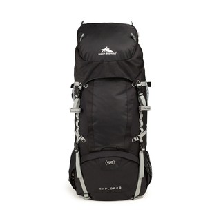 Mochila High Sierra Explorer 55 litros - AdventuresShop