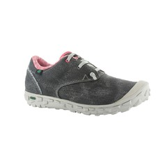 Zapatillas Hi-Tec Dama Ezee'z Lace I canvas shoe