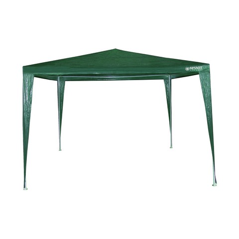 Gazebo Spinit Basic Green 3x3