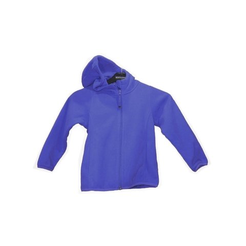 Campera Polar Northland Hanna Child Hood fleece - tienda online