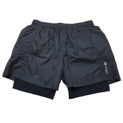 Short Bloom con calza Ellis Hombre