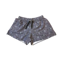 Short Few Tela Plana Sublimado - AdventuresShop