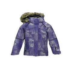 Campera Northland Silvie Girls Jacket