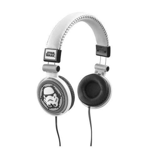 Auriculares OFA Stormtrooper Star Wars Disney HP9902