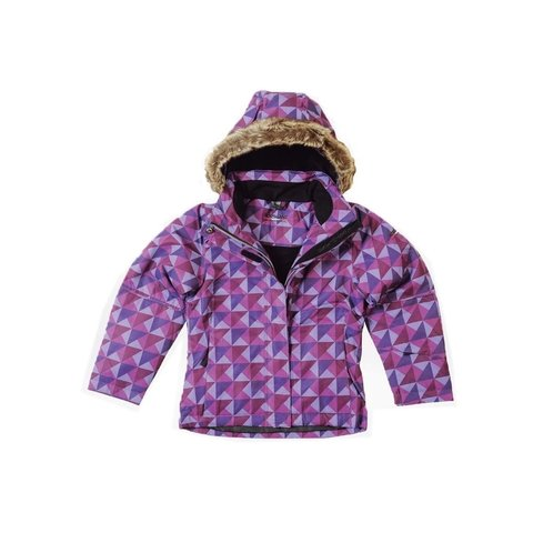 Campera Northland Tina Girls Jacket