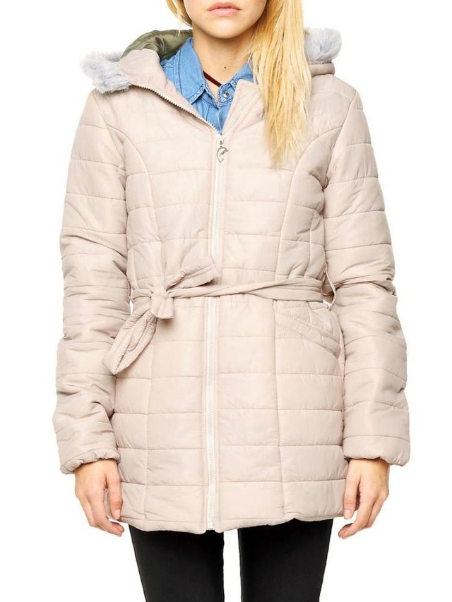 Campera 262 Beige en internet