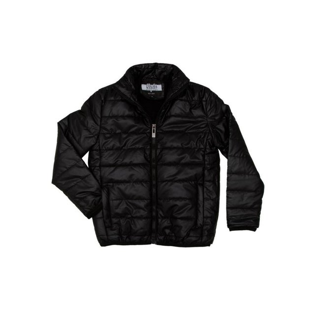 Campera Kids Negra