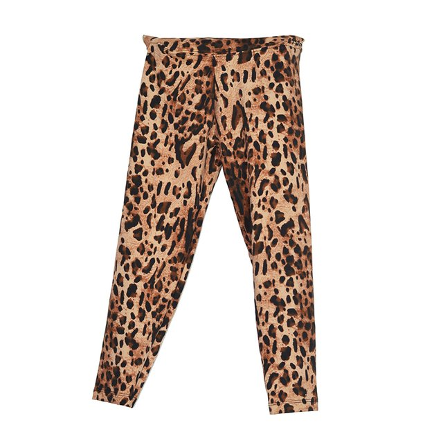 Calza Animal Print Kids en internet