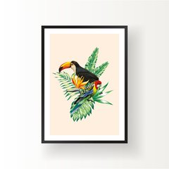 COMBO AVES - yourwall | store de cuadros
