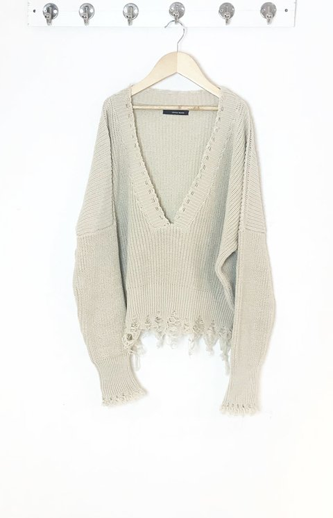 SWEATER MANHATTAN V