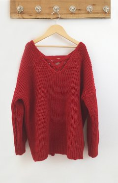 SWEATER ELLIOT - comprar online