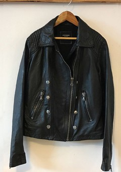 LEATHER PIEL