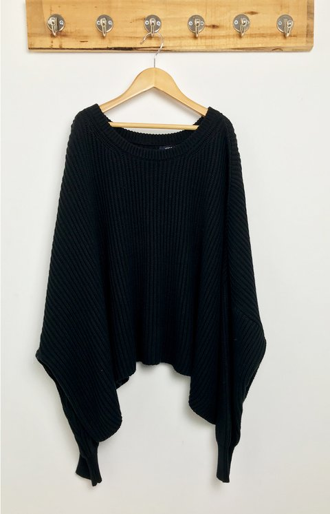 SWEATER OVERZISE