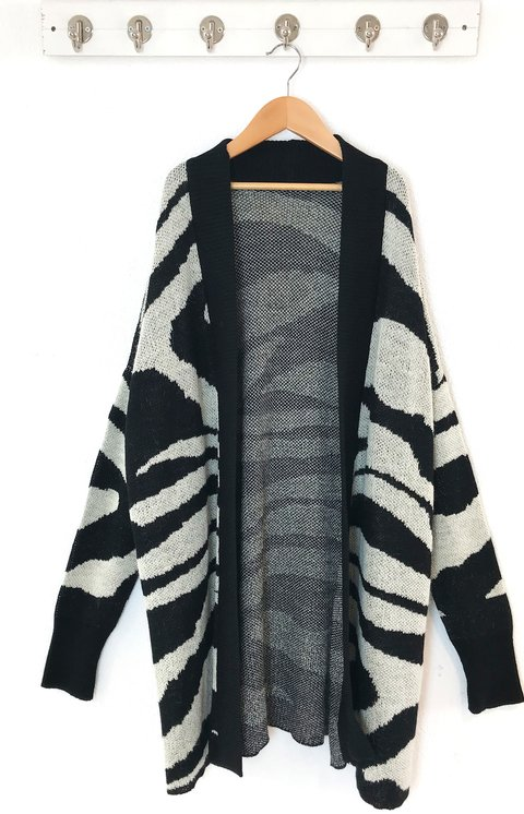 SWEATER ZEBRA (copia)