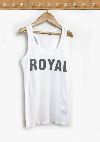 MUSCULOSA ROYAL