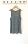 MUSCULOSA STAR - LOVELY DENIM
