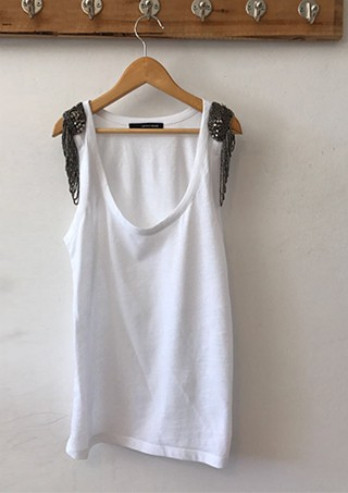 MUSCULOSA CHAINS