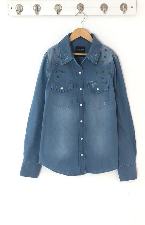 CAMISA DENIM (copia)