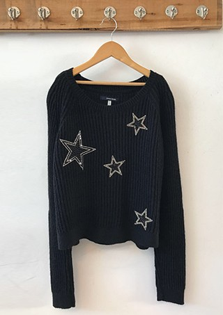 SWETER LULY STAR