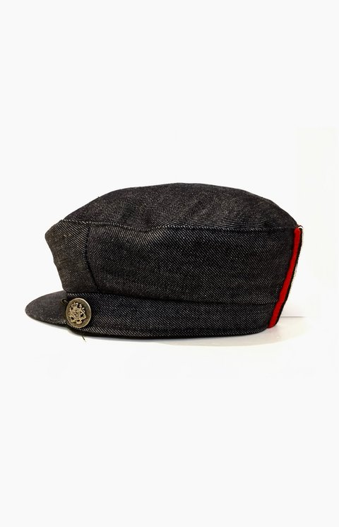 GORRA DENIM CINTA