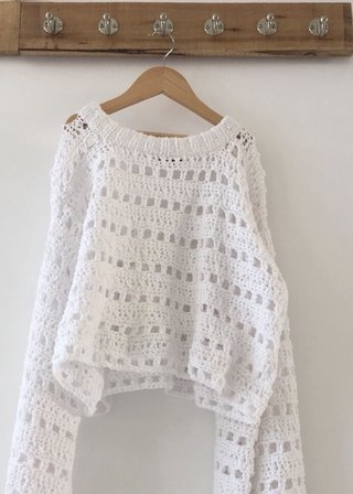 SWEATER BIARRITZ en internet