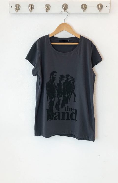 REMERA THE BAND - comprar online