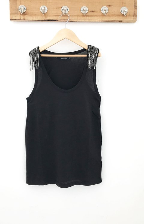 MUSCULOSA ISABEL