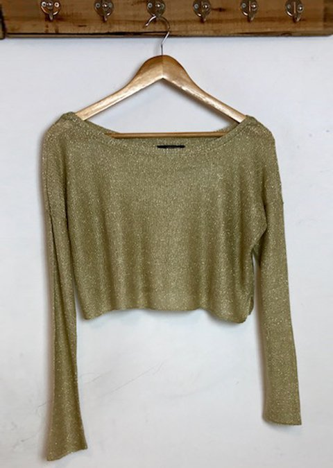 SWEATER SHINNY - comprar online