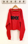 SWEATER ALLY ROCK - comprar online