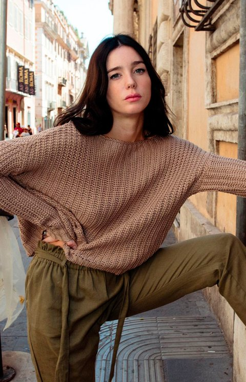 SWEATER SOHO