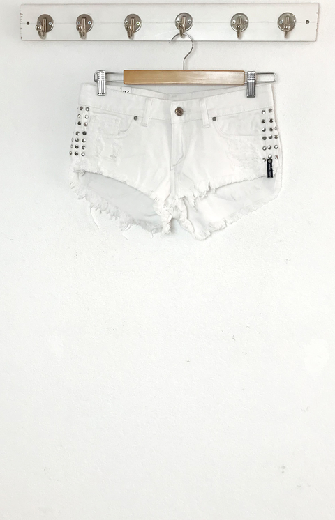 SHORT MINI LUCY TACHAS